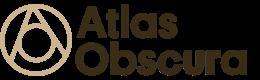 Logo for Atlas Obscura