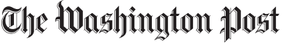 Logo for The Washington Post