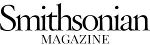 Logo for Smithsonian Magazine