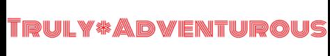 Logo for Truly*Adventurous