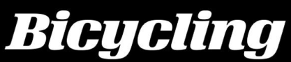 Logo for Bicycling