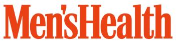 Logo for Men's Health