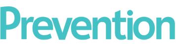 Logo for Prevention